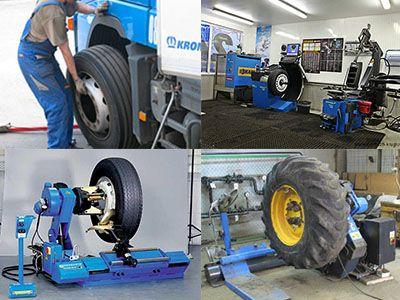 Бизнес план грузовой шиномонтаж