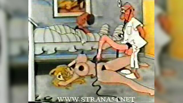 Смотреть порно мультик ну погоди