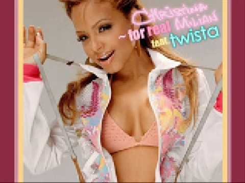 Christina milian ft twista - for real
