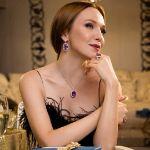 Albina Dzhanabaeva фото №1143847