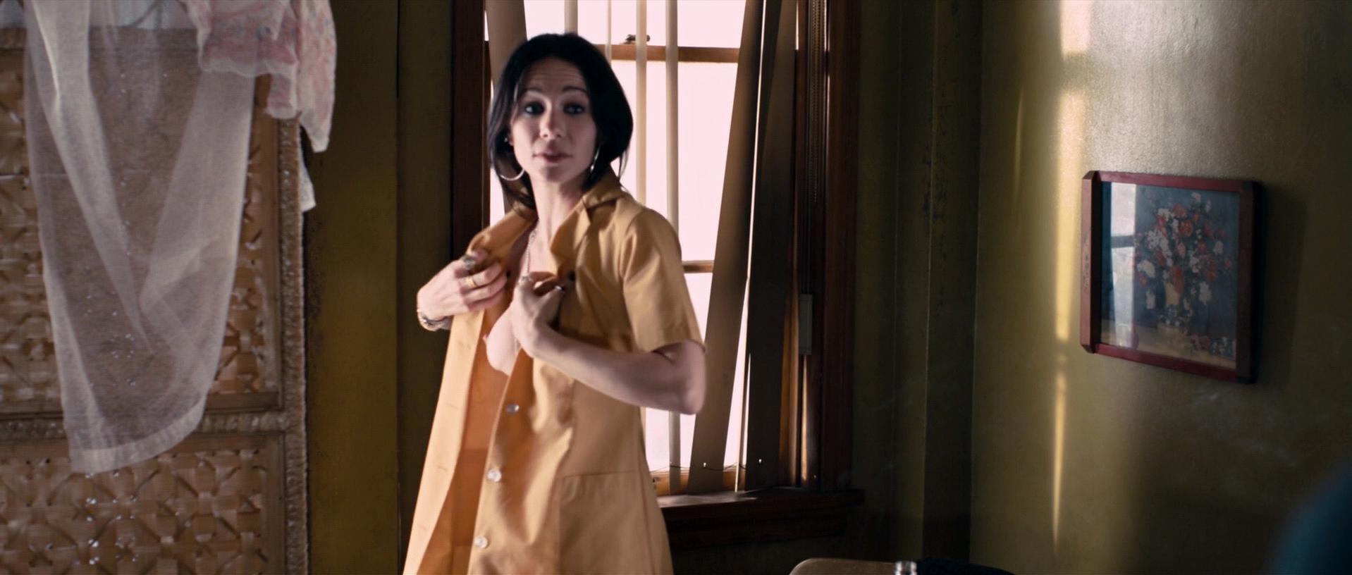 Lynn Collins nude - Angels Crest (2011)