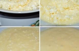 Плавленый сыр из творога - фото шаг 2