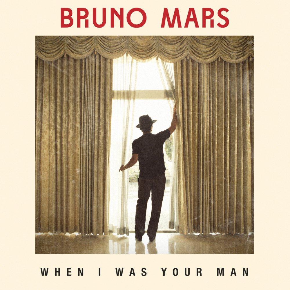 Parole chanson bruno mars when i was your man