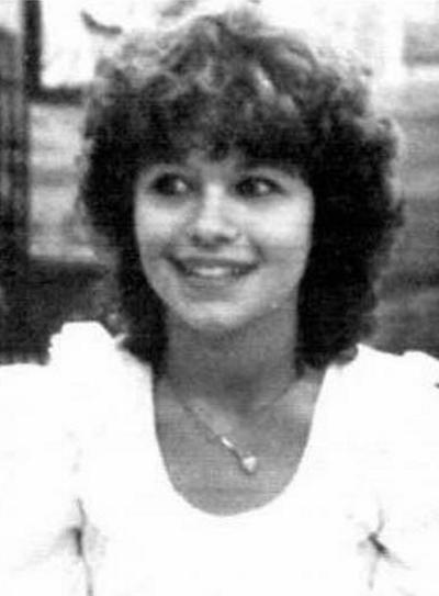 Памела Андерсон в молодости