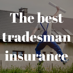 the best tradesman insurance