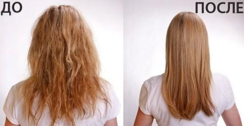 Помогает ли репейное масло для волос