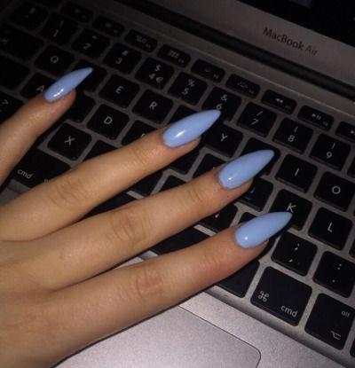 Stiletto nails tumblr