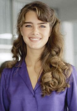 Brooke shields sexy