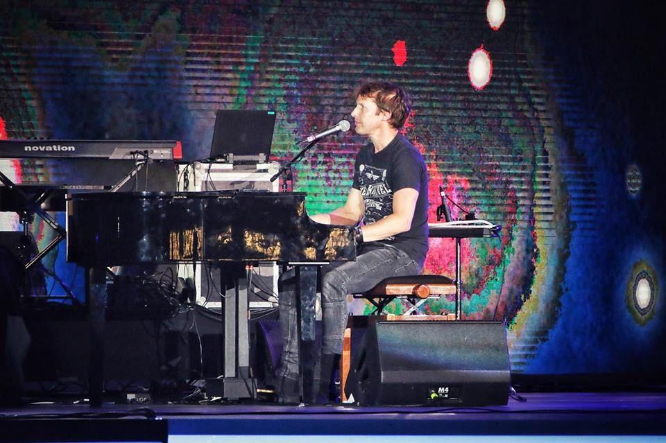 James blunt concert seattle