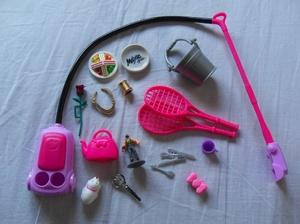 Как самим сделать вещи для кукол