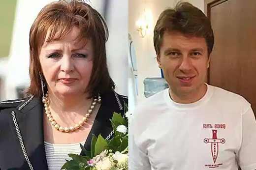 Людмила очеретная