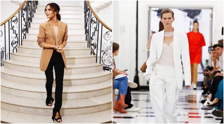 Victoria beckham fashion jobs