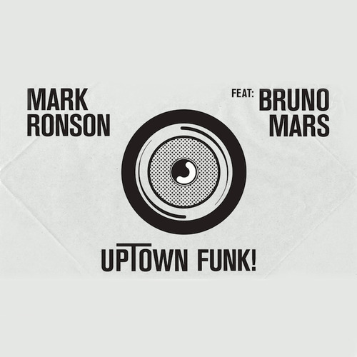 Uptown funk feat bruno mars
