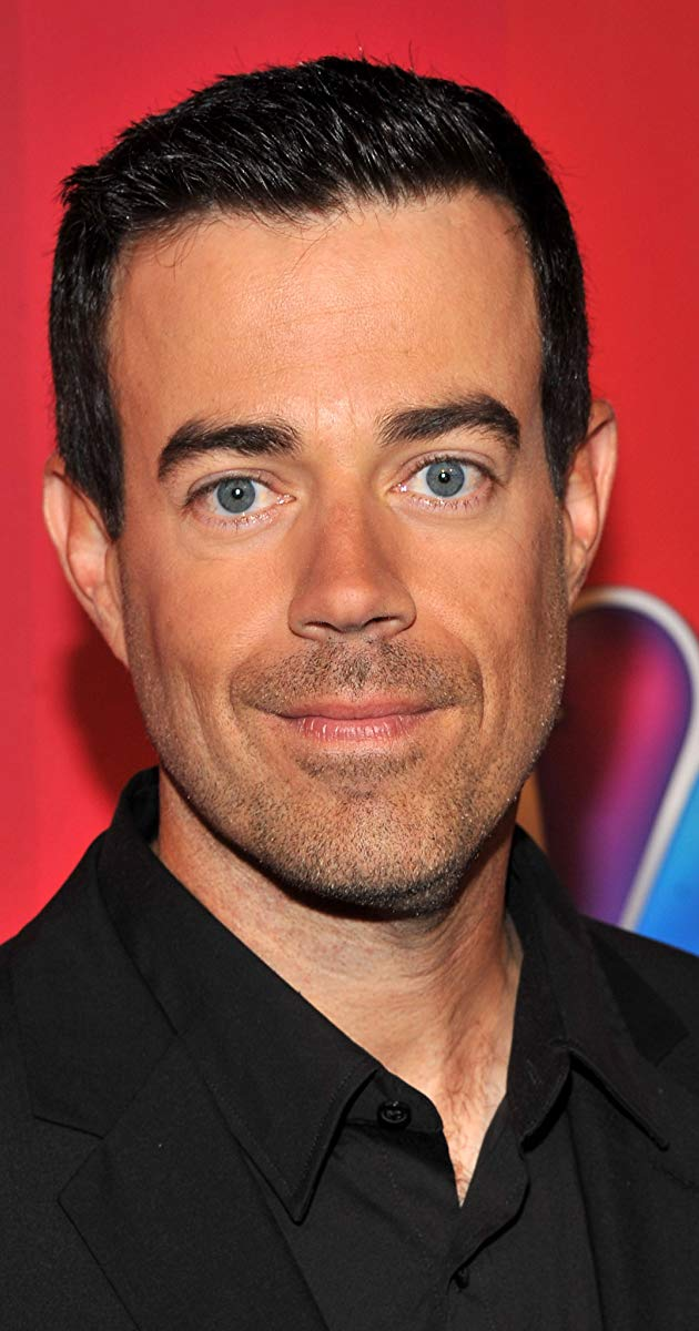 Carson daly biography