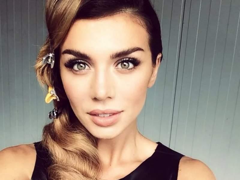 Новости дня: Анна Седокова призналась, что сделала тест на беременность