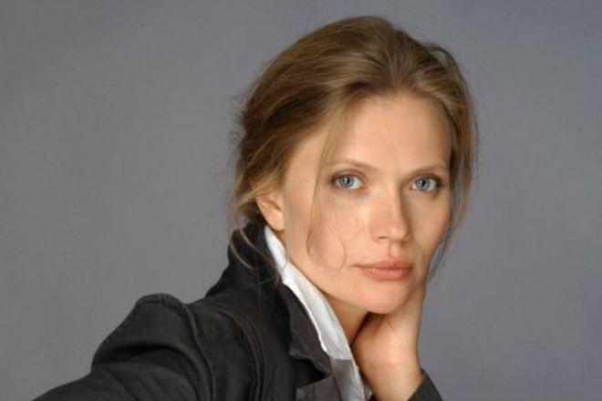 Черкасова татьяна актриса семья