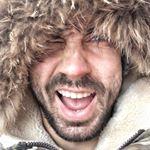 Андрей Бедняков в Instagram