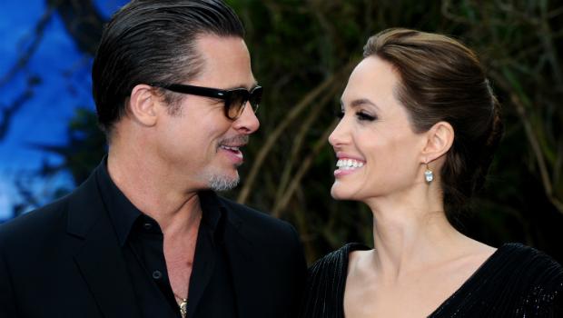 Анджелина джоли и брэд питт о разводе