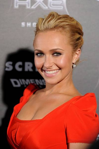 How much does hayden panettiere