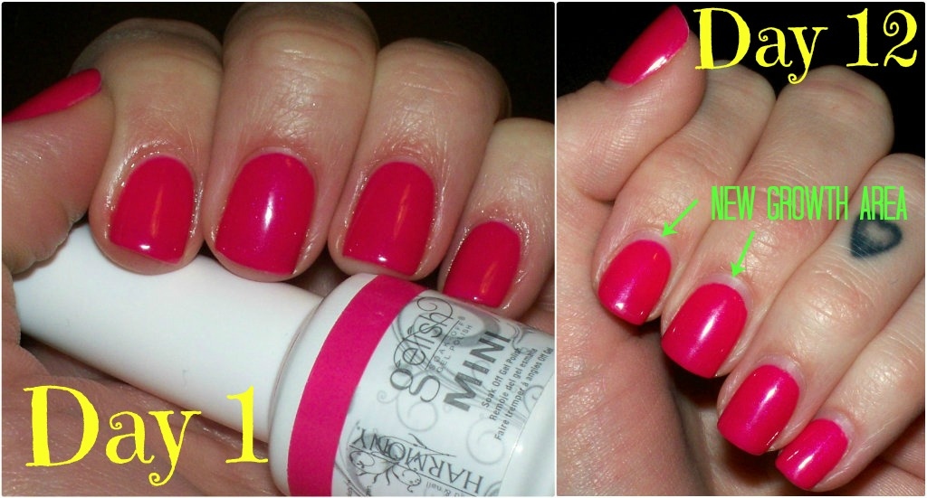 Can you paint over gel nails