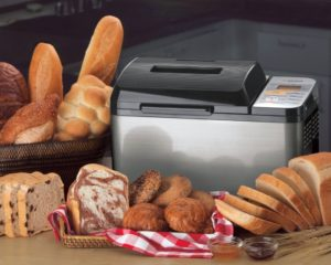 Функции хлебопечки: что можно приготовить кроме хлеба?