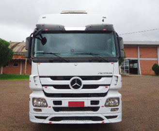 Actros 2546