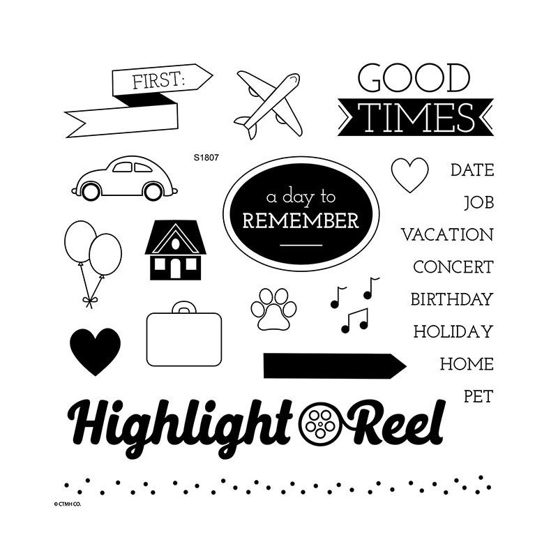 Photo: Highlight Reel