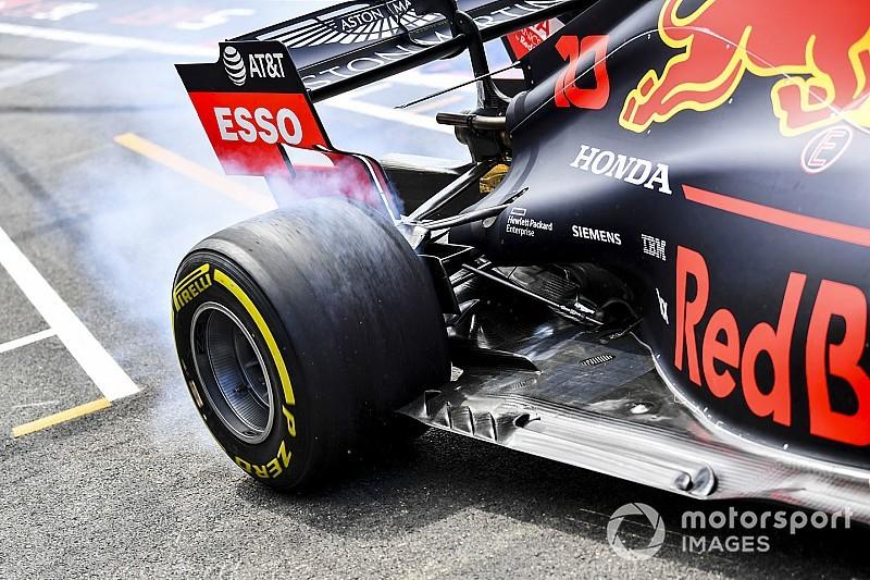 Honda gera dúvida sobre futuro da F1