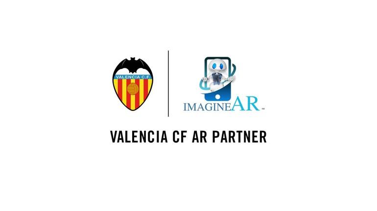 Valencia usa realidade aumentada em aplicativo