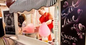 Сахарная вата: бизнес-план