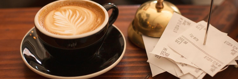 Бизнес план резюме кафе