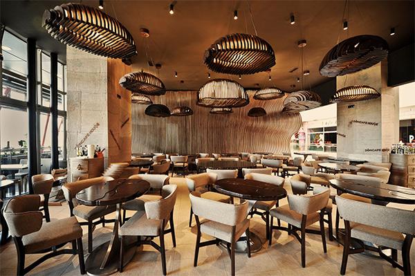 Бизнес план кофейни на 50 квадратных метров