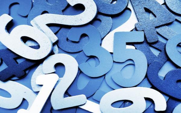 Расчет по дате рождения в нумерологии