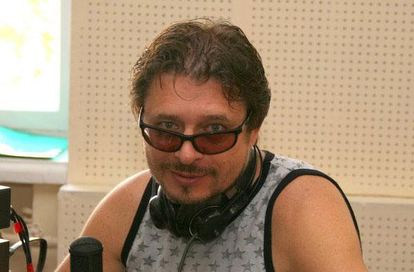 Маркин певец фото