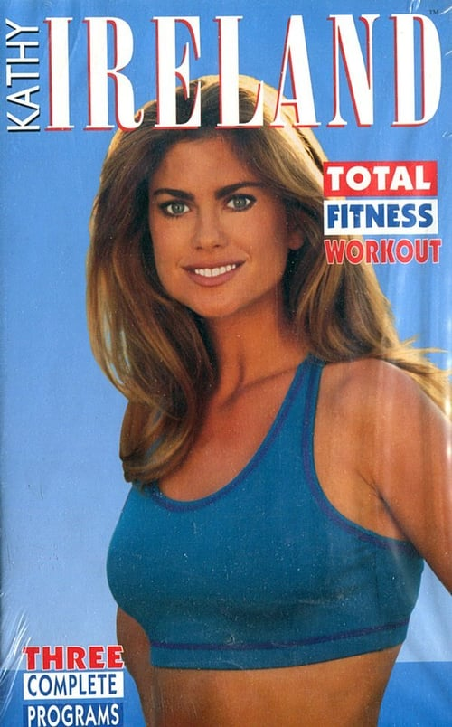 Kathy ireland total fitness