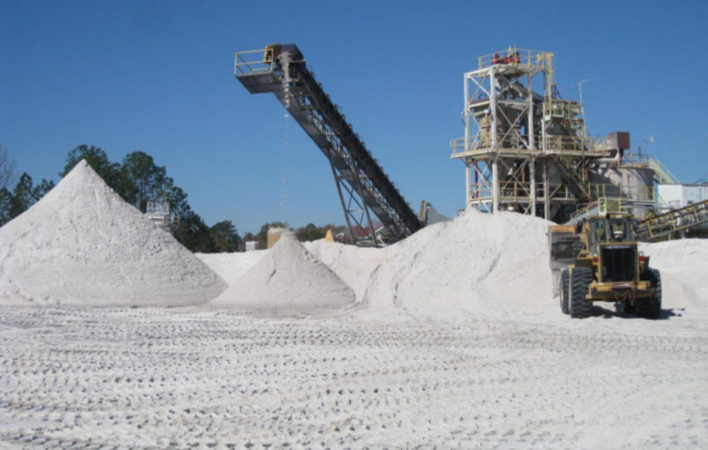 Производители цемента