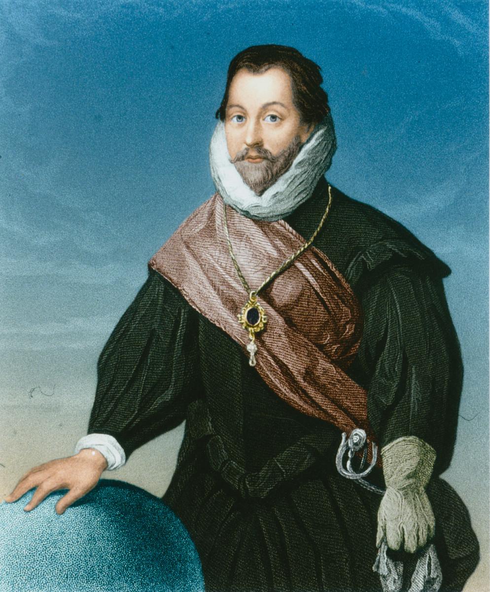 Francis drake exploration dates