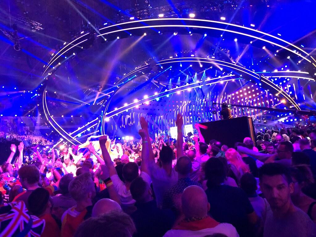 Официально: «Евровидение-2020» отменили