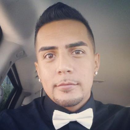 Edgar Diaz