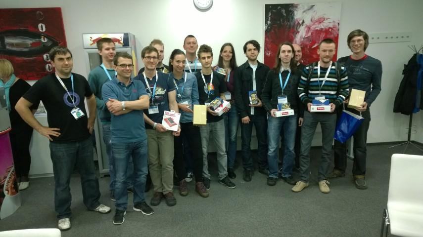 Publis Brezice Winners