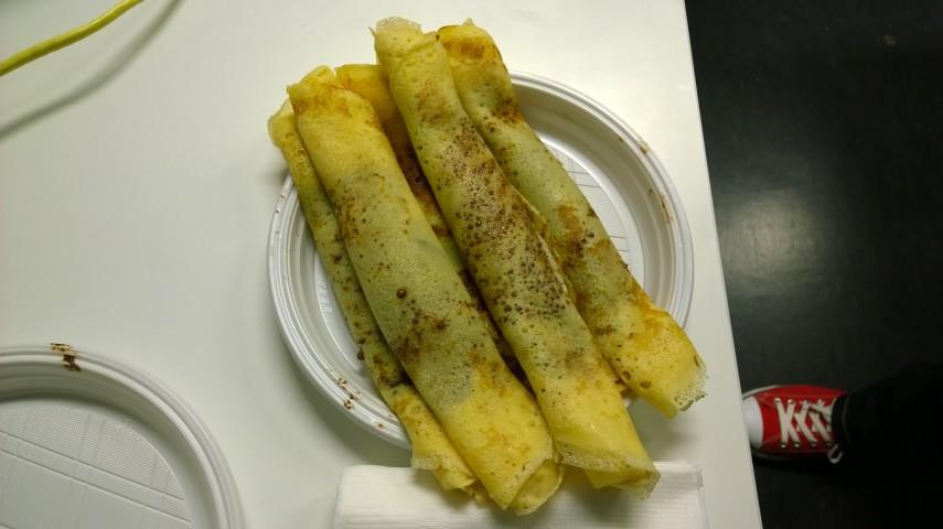 Publis Brezice Pancakes