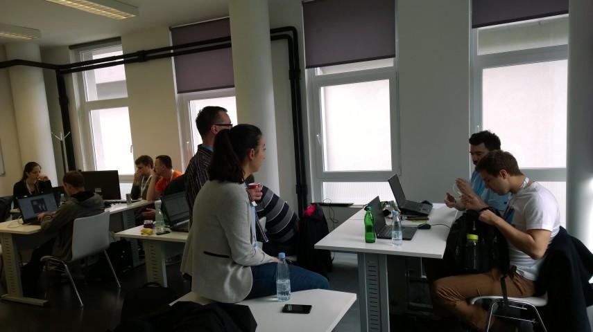 Publis Brezice Developers 3