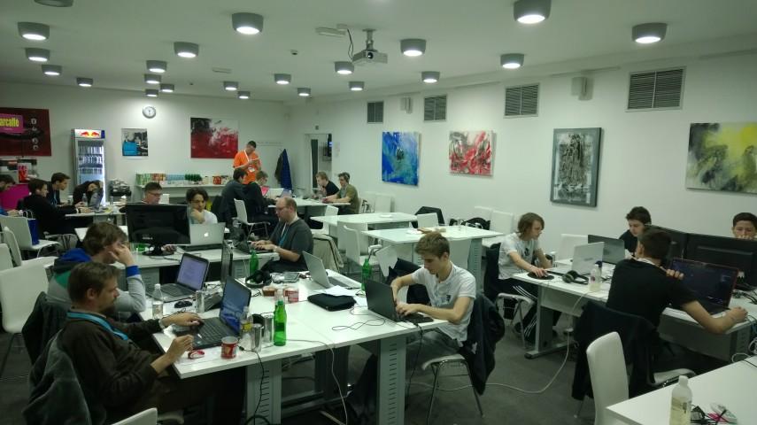 Publis Brezice Developers 2