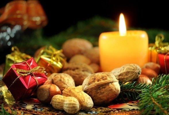 Обряды поверья связанные с рождественской ночью