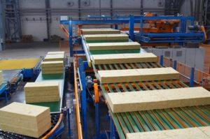 Открыть производство строительных материалов