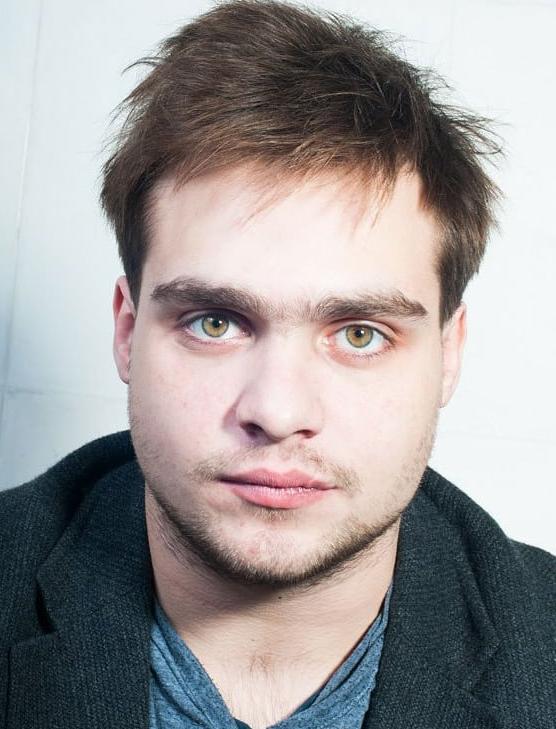 Николай ефремов сын михаила ефремова