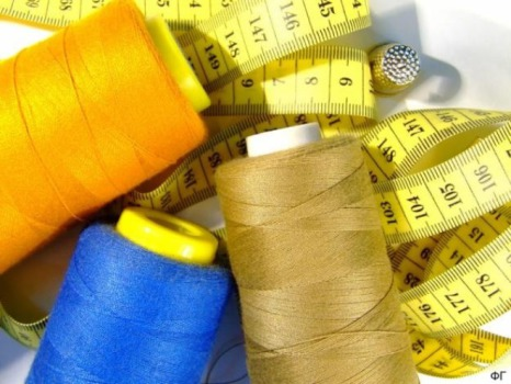 Бизнес ателье по пошиву и ремонту одежды