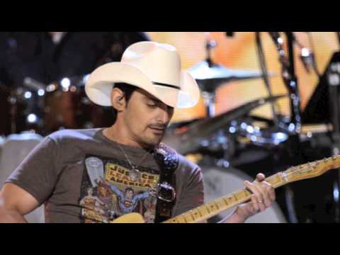 Tricks lyrics brad paisley