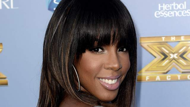 Is kelly rowland married