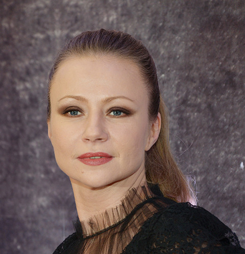 Мария Миронова: «Уважаю женщин, которые ради ребенка идут на ЭКО»